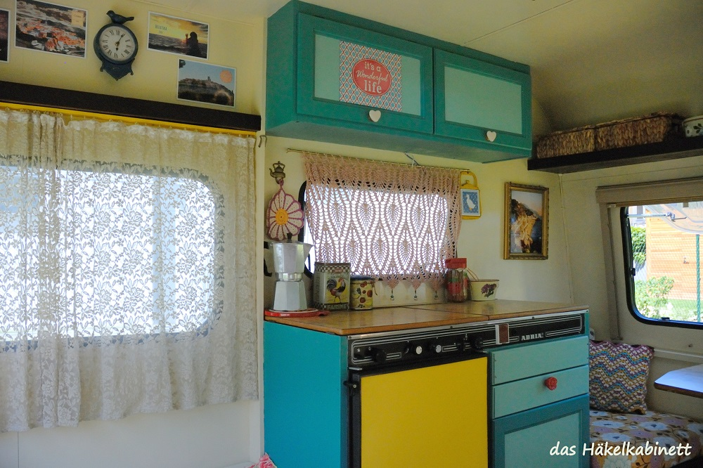 wohnwagen renovieren vorher nachher nachher beautiful kche neu lackieren gallery erstaunlich. Black Bedroom Furniture Sets. Home Design Ideas