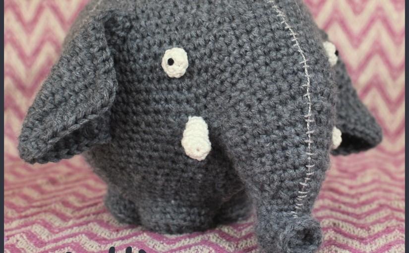Olli, the elephant