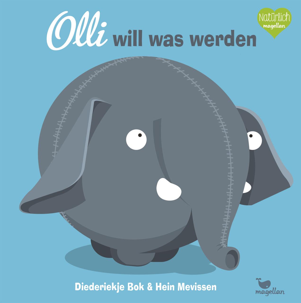 Olli will was werden